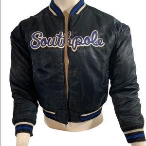 Southpole Junior Collection Jacket Size Medium